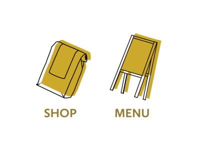 Café Icon Pair concepts (in the works)
