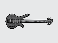Bones Bass