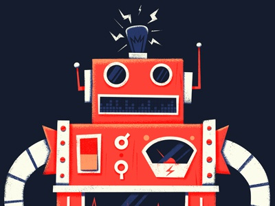 Nsmith robot
