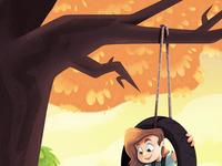 Nsmith swing