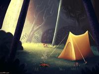 Nsmith tent large
