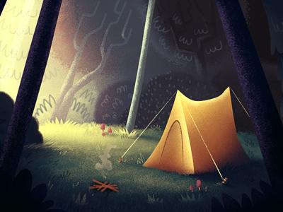 Nsmith tent