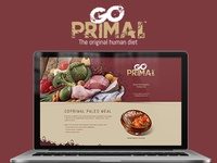 GOPRIMAL.MD The Original Human Diet