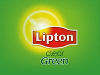 Lipton Clear Green Microsite