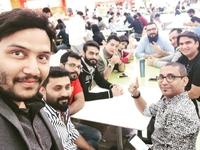 freelancer meetup in Deira City Center Dubai