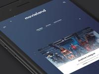 Media app