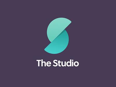 The Studio - Branding logo identity branding
