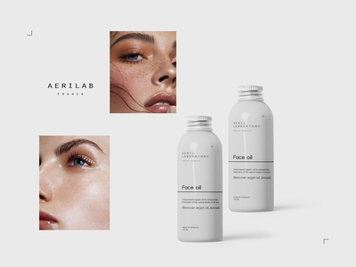 Packaging for Medical Beauty Brand