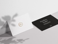 Efia Business Cards