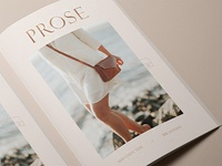 Prose Journal