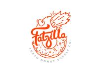 Fatzilla Donut Supply Co.