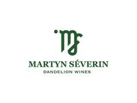 Martyn Severin - Logo