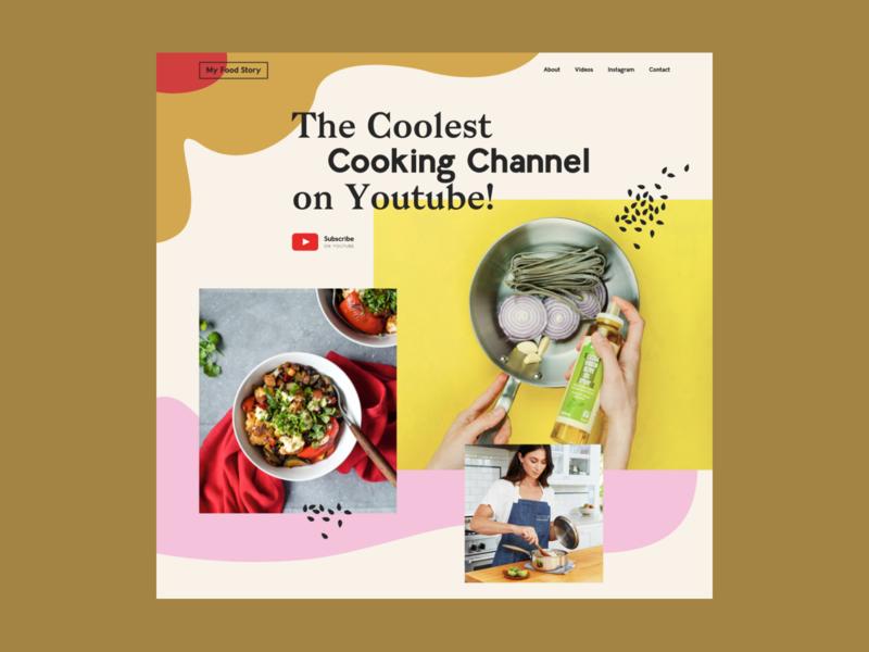 Food Blog Part 1
