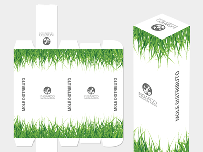 Packaging Design for Muhsbach Manuel in Austria 1 on 1 packaging