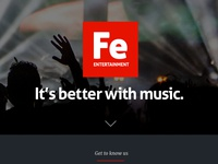 Fe Entertainment
