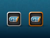 GameTrailers iOS Icon