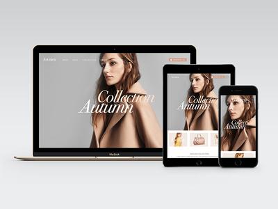 Aveniue - WooCommerce template