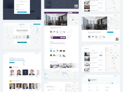 Listing Loop - Buyer App Showcase