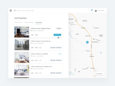 Listing Loop - Buyer App