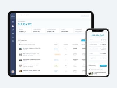 Listing Loop - Agent App