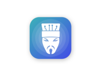 Chinese App Icon