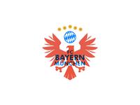 Bayern Munchen Crest