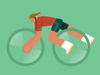 Biking 🚴