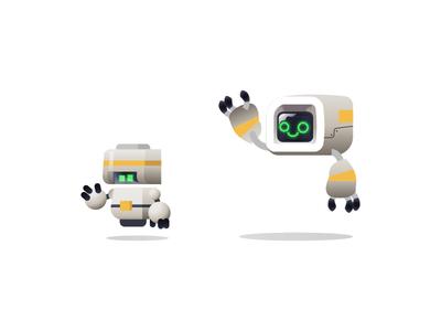 Robots V0.2