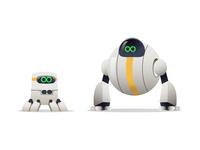 Robots V0.4