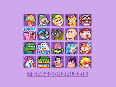 Emotes!