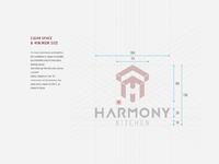 Harmony Kitchen Logo