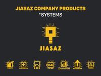 jiasaz logos