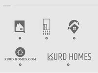 kurd homes logo