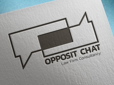 opposit chat-law firm logo