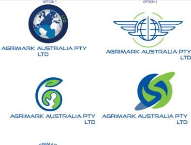AGRIMARK AUSTRALIA PTY LTD logo branding logo