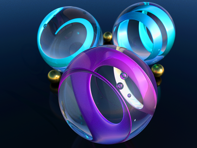 MAHBLES daily texture geometry marble c4d color sphere 3d