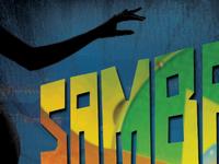 Samba Nights promo poster