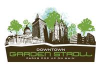 Downtown Garden Stroll final logo