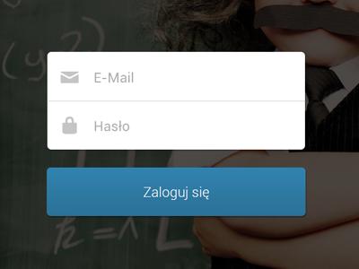 mobile app login mobile app login simple iphone
