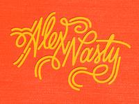 Anasty Silly