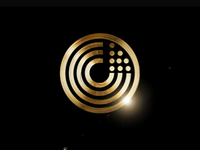 Japanese American Record Label Logo