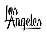 Los Angeles WIP