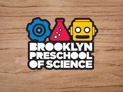 Brooklynpreschoolofsciencelogo