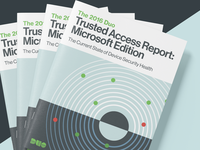 Trusted Access Report Cover