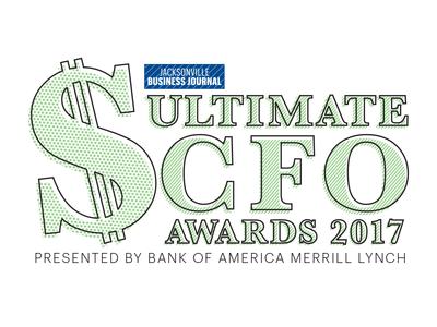 Ultimate CFO Logo