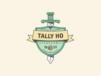Tally Ho Tavern // V2