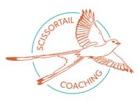 Scissortail Coaching logo