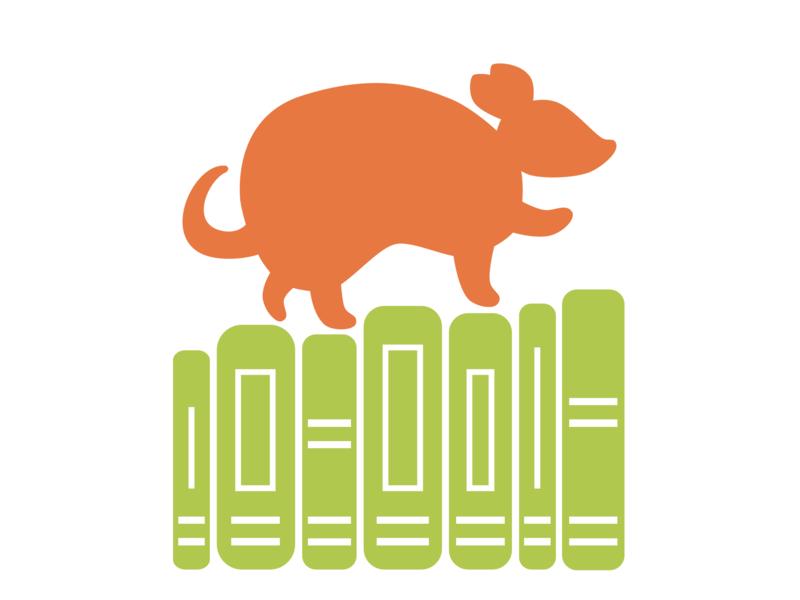 Children S Book Fair By Kim Egner On Dribbble