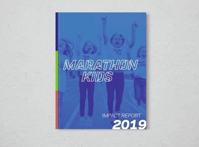 Marathon Kids Impact Report
