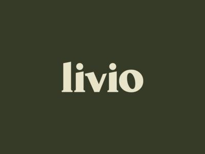 Livio Logotype
